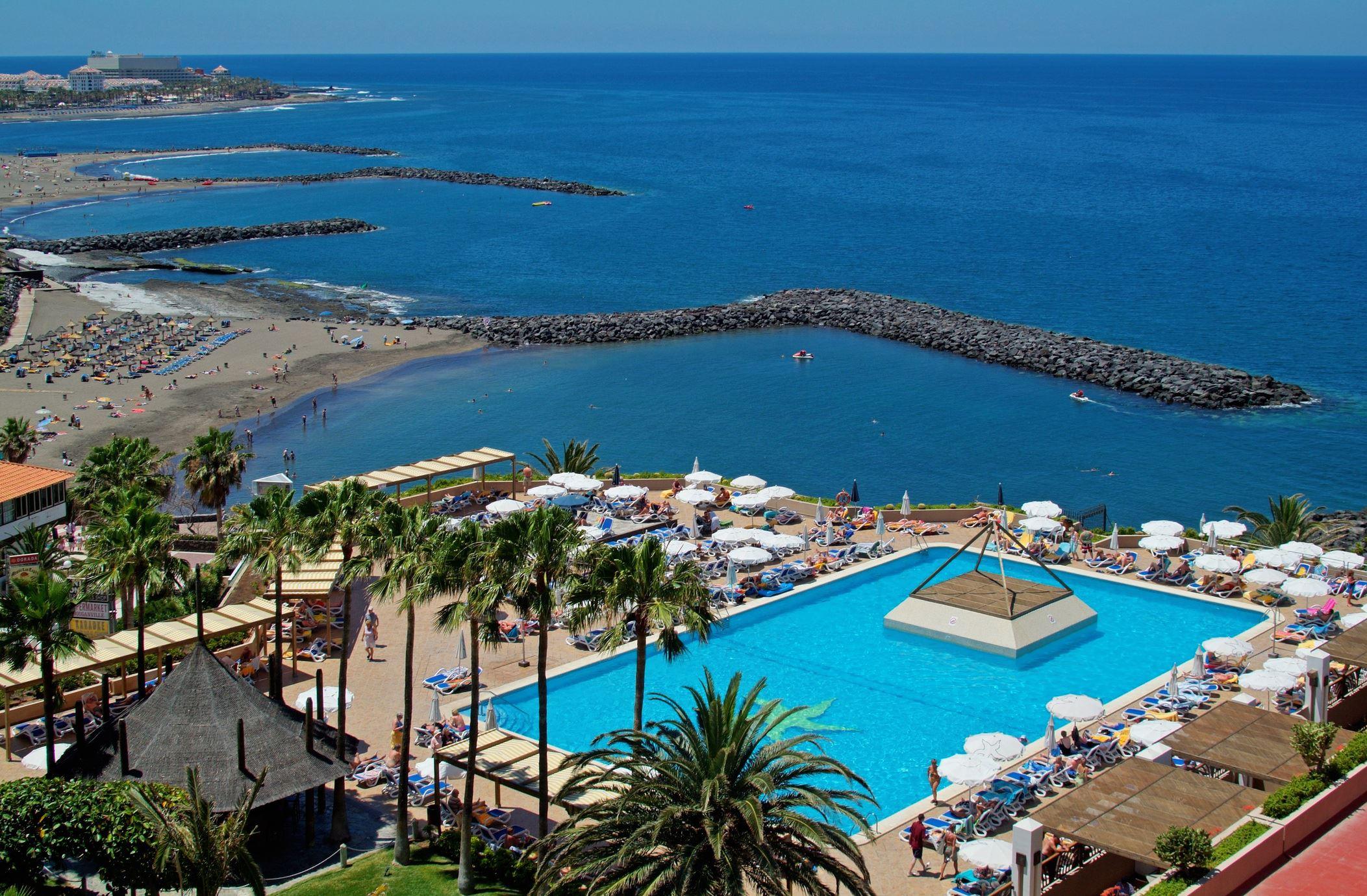 Iberostar Bouganville Playa, Adeje, Teneriffa, Signaturresor