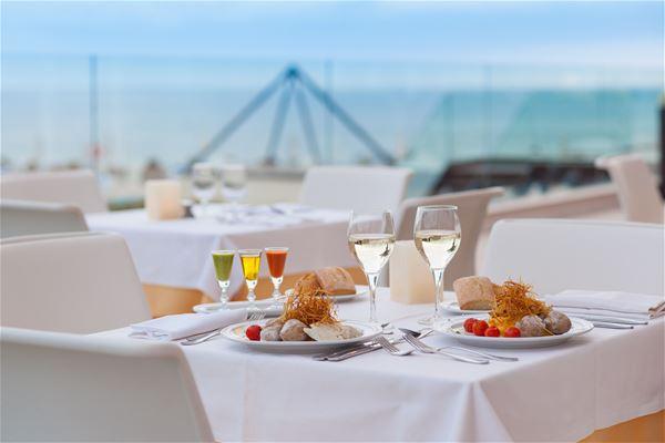 Restaurang, Iberostar Bouganville Playa, Adeje, Teneriffa, Signaturresor