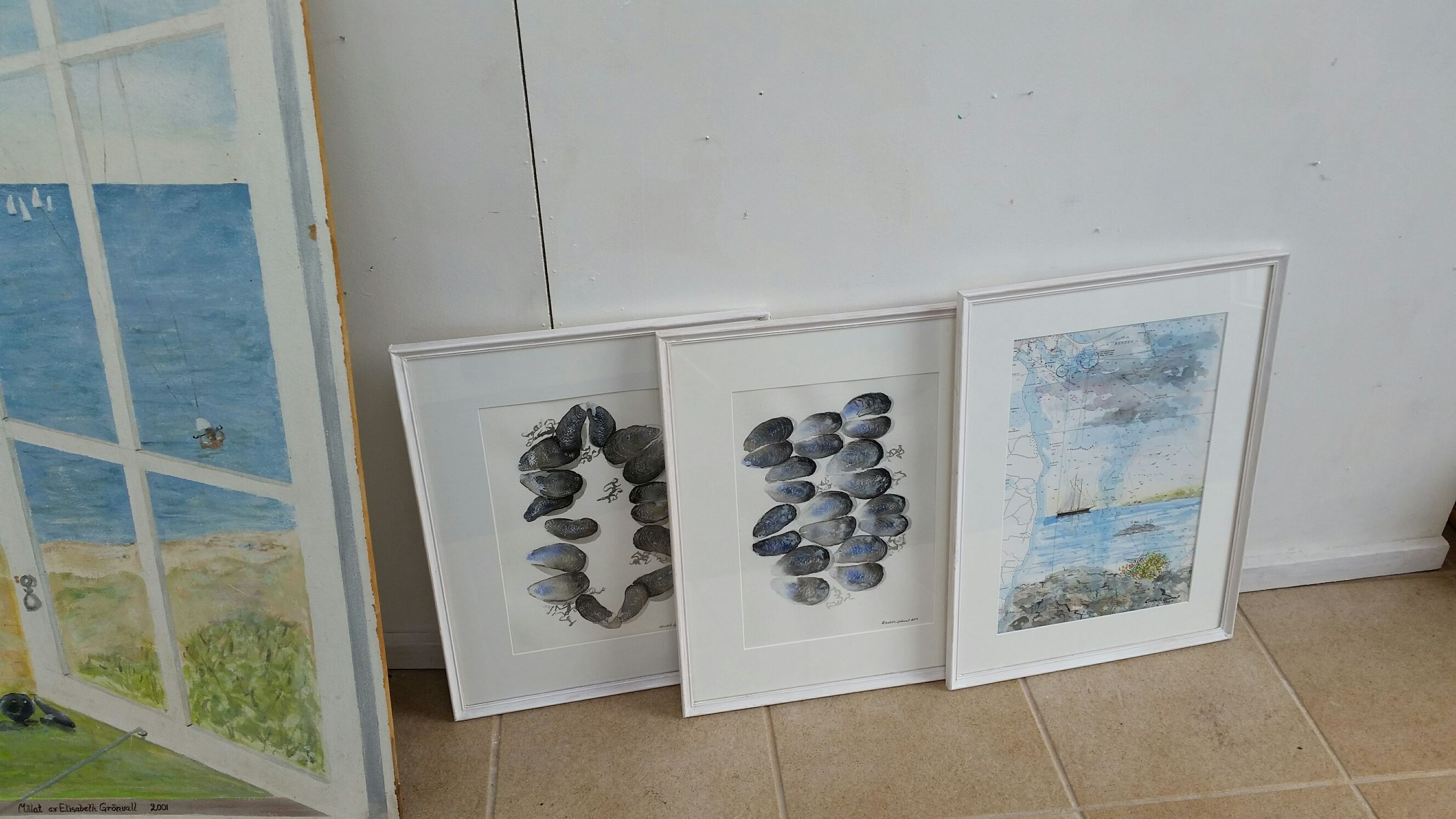 Galerie Hyttstigen