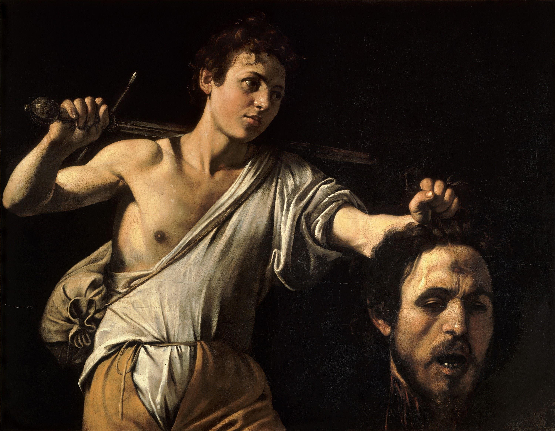 Rafael and Caravaggio – The impossible exhibition