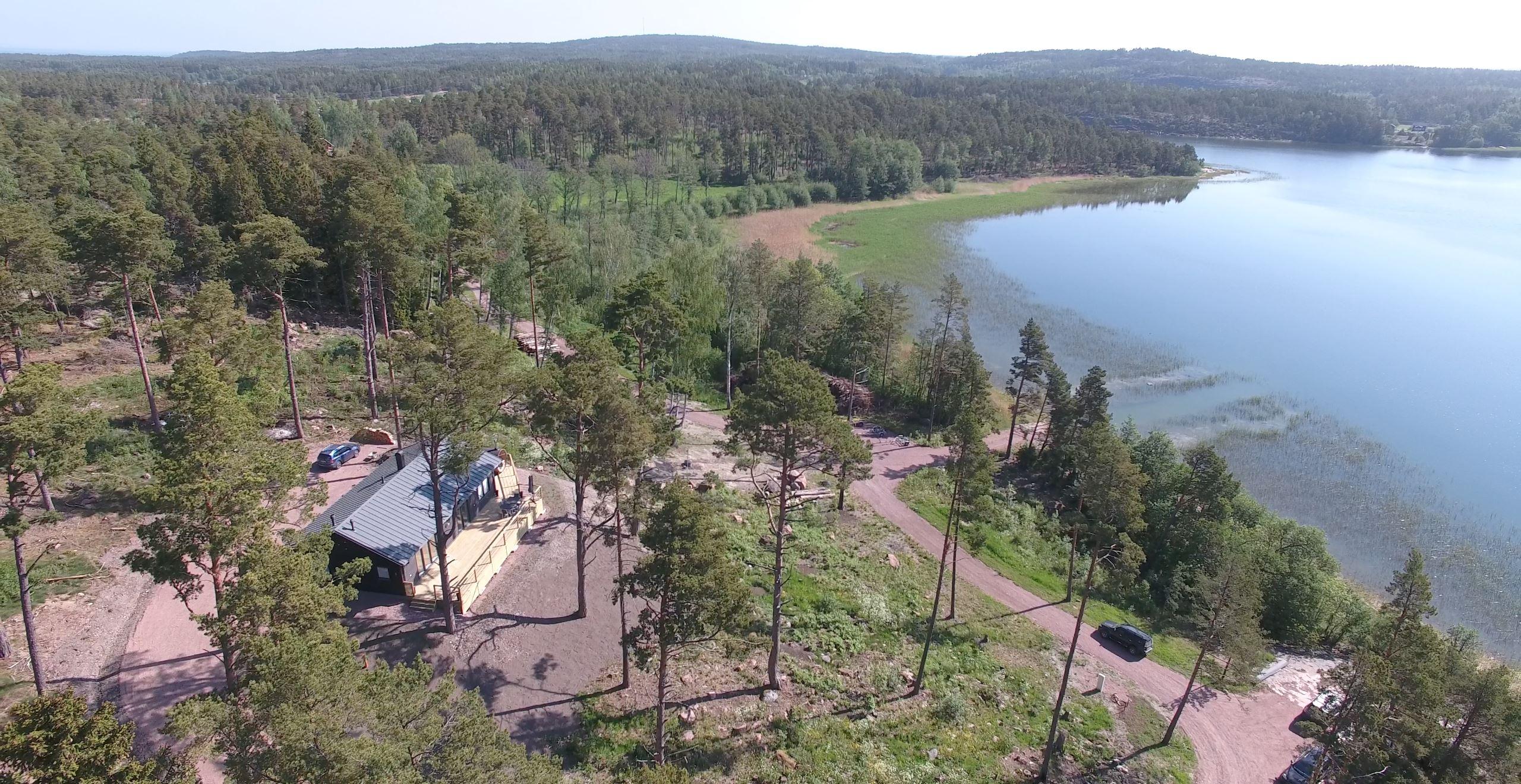 Finnö Stugby