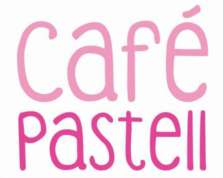 Cafe Pastell