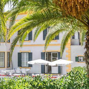 Hotell Ca Naxini, Ferreries, Menorca, Signaturresor