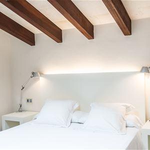 Dubbelrum, Hotell Ca Naxini, Ferreries, Menorca, Signaturresor