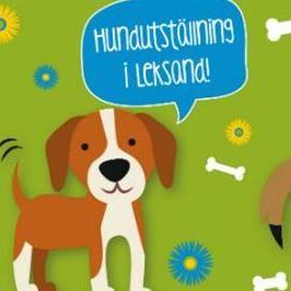 Leksand Dog Show