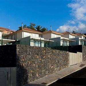 La Quinta Villas, Santa Ursula, Teneriffa, Signaturresor