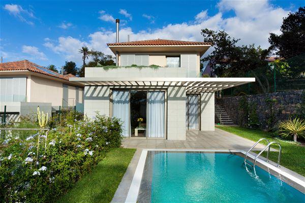 Pool, La Quinta Villas, Santa Ursula, Teneriffa, Signaturresor