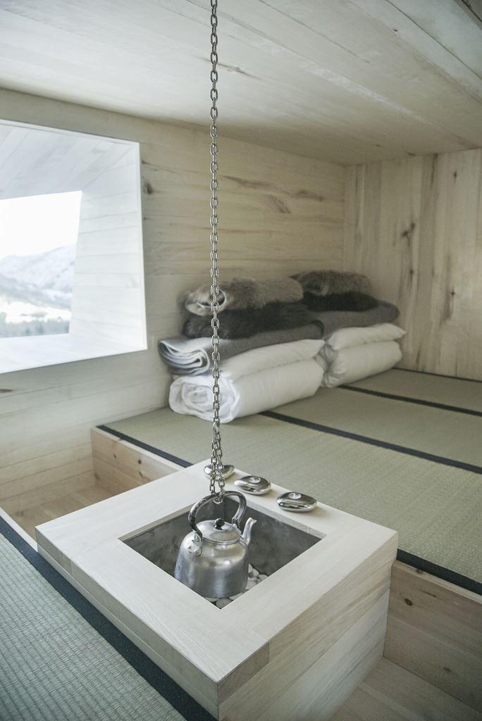 3. Myrkdalen Mountain Resort - other accommodation