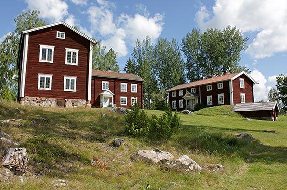 Edsbyn & Alfta Turistbyrå