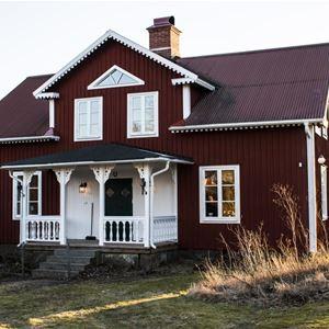 O:65 Enwallsgården Össebo