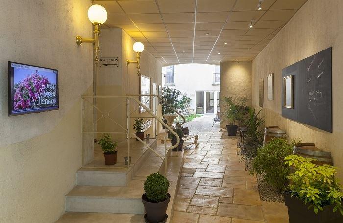 INTER-HOTEL LE LION D'OR