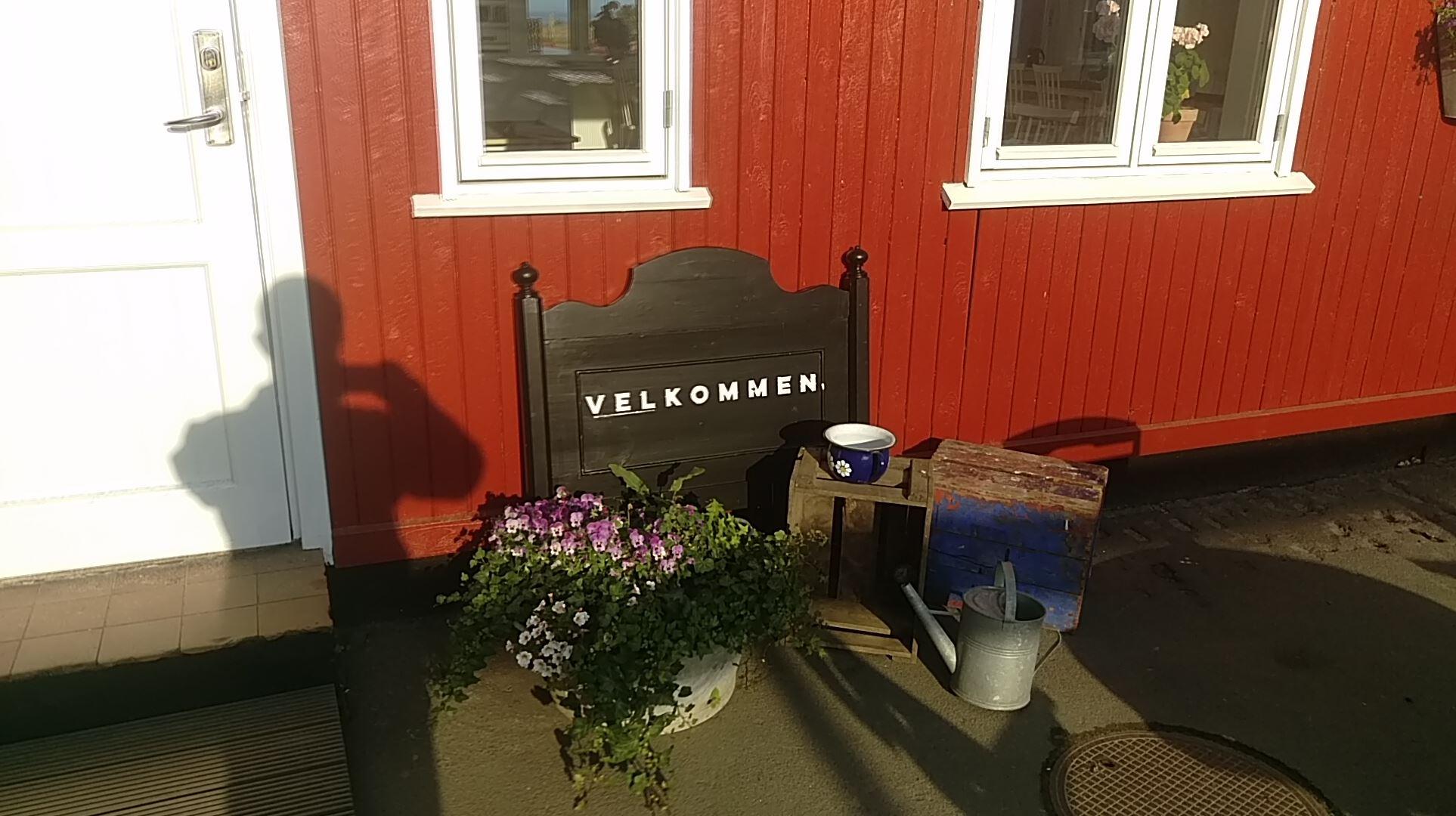 Nordliv Glamping Bornholm