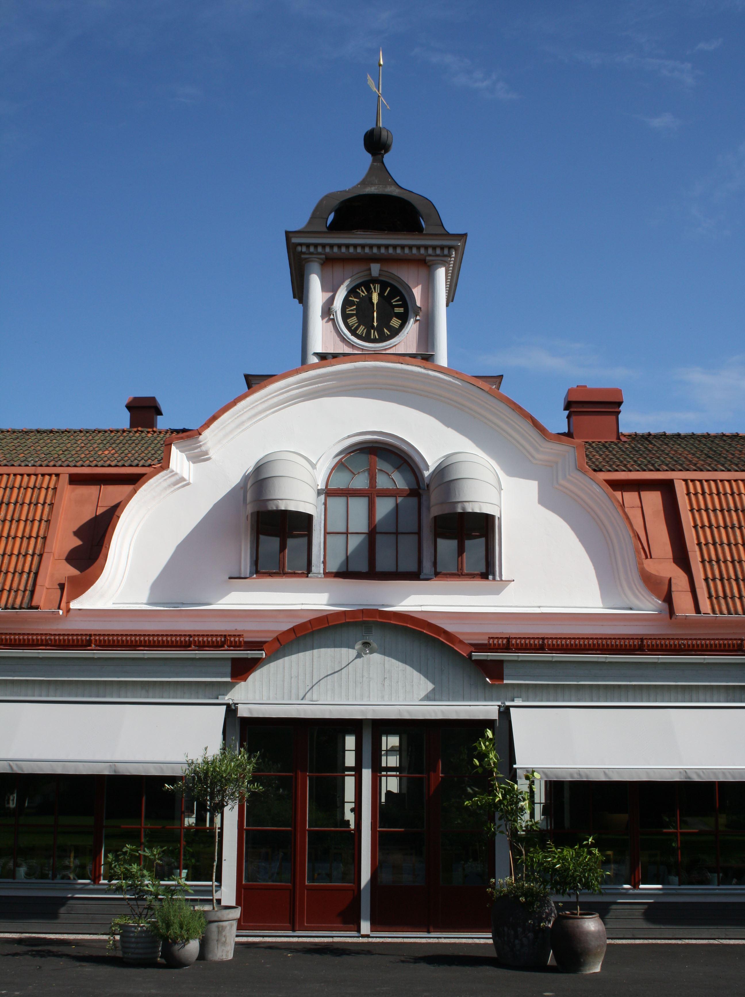 PRO:s Folkhögskola/Orangeriet