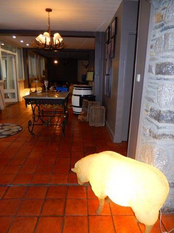 HPH32 - Hôtel de charme à Saint-Lary