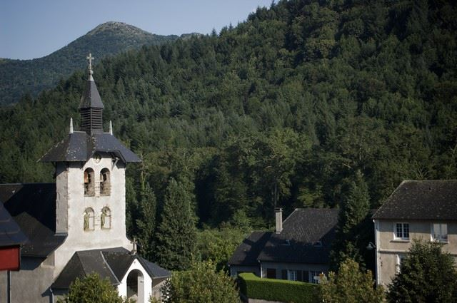 HPH92 - Hôtel familial aux portes de Lourdes