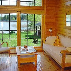 Hämeenhelmi | Pätiälä manor holiday cottages