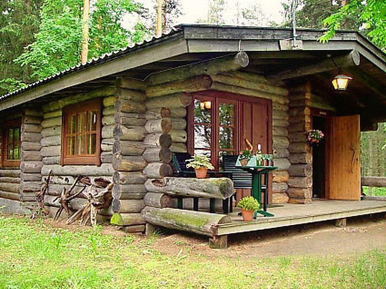 Metsäpirtti, pätiälän kartanon loma-asun (FI6010.602.1)