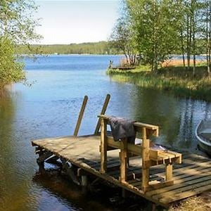Metsäpirtti | Pätiälä manor holiday cottages