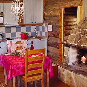 Rinnekämppä | Pätiälä manor holiday cottages