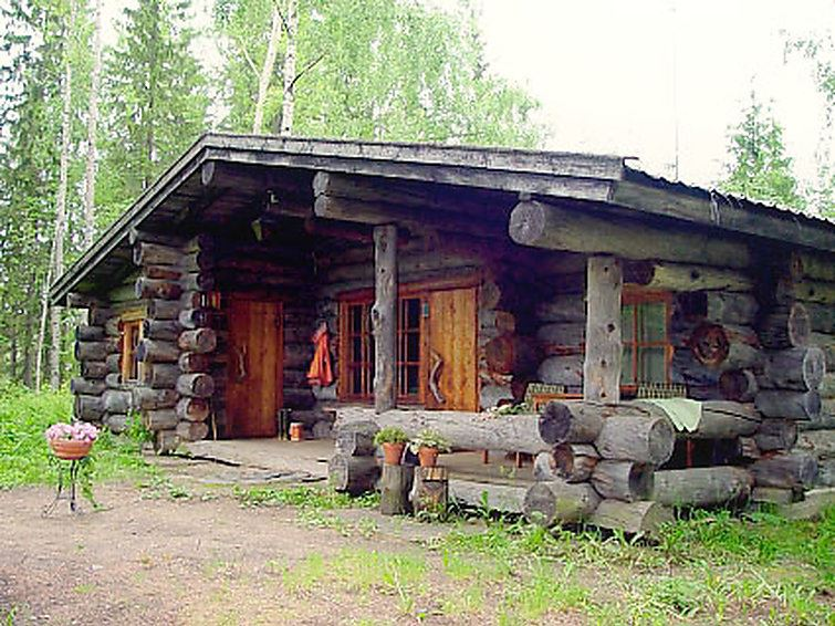 Alppimaja, pätiälän kartanon loma-asunno (FI6010.604.1)