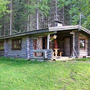Peltotupa | Pätiälä manor holiday cottages