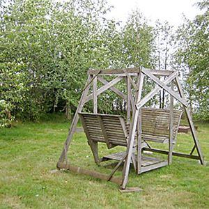 Tuulikannel | Ala-Heikkilän Loma-asunnot (FI6010.616.1)