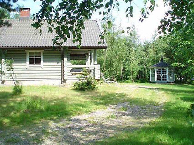 Kaivola | Ala-Heikkilän Loma-asunnot (FI6010.617.1)