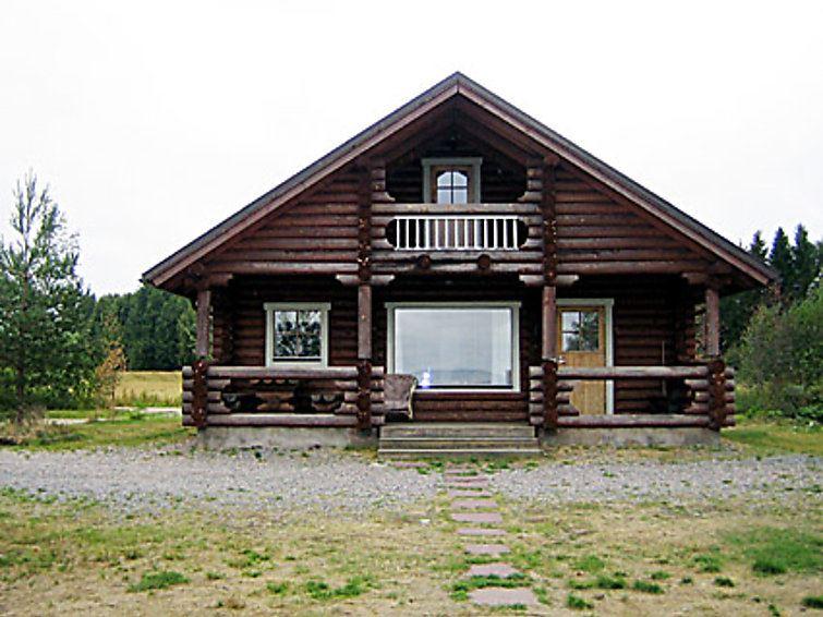 Jukola, ala-heikkilän loma-asunnot (FI6010.627.1)