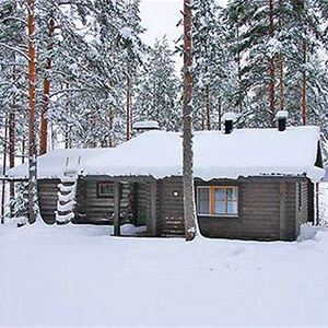 Näätämö | Pätiälä manor holiday cottages