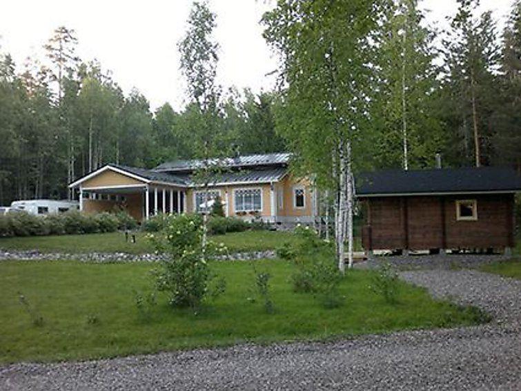 Villa koivuniemi (FI6300.602.1)