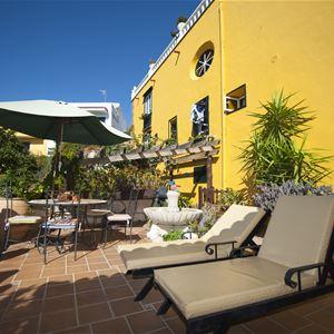 Hotell Senderos de Abona, Granadilla de Abona, Teneriffa, Signaturresor