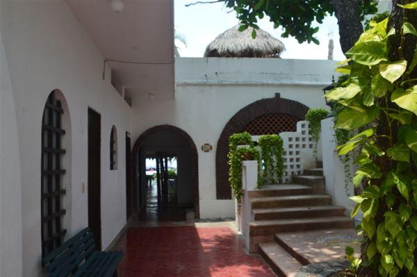 Hotel Concierge Plaza San Rafael