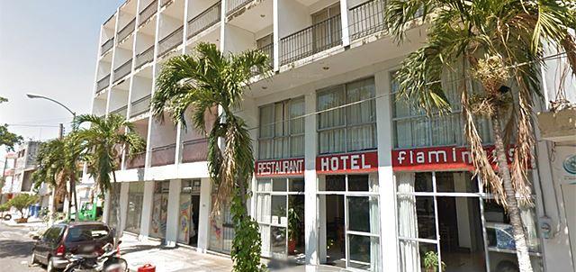hotel flamingos colima