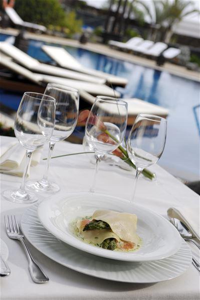 Frukost, Villa VIK, Playa Honda, Lanzarote, Signaturresor