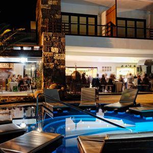 Villa VIK, Playa Honda, Lanzarote, Signaturresor