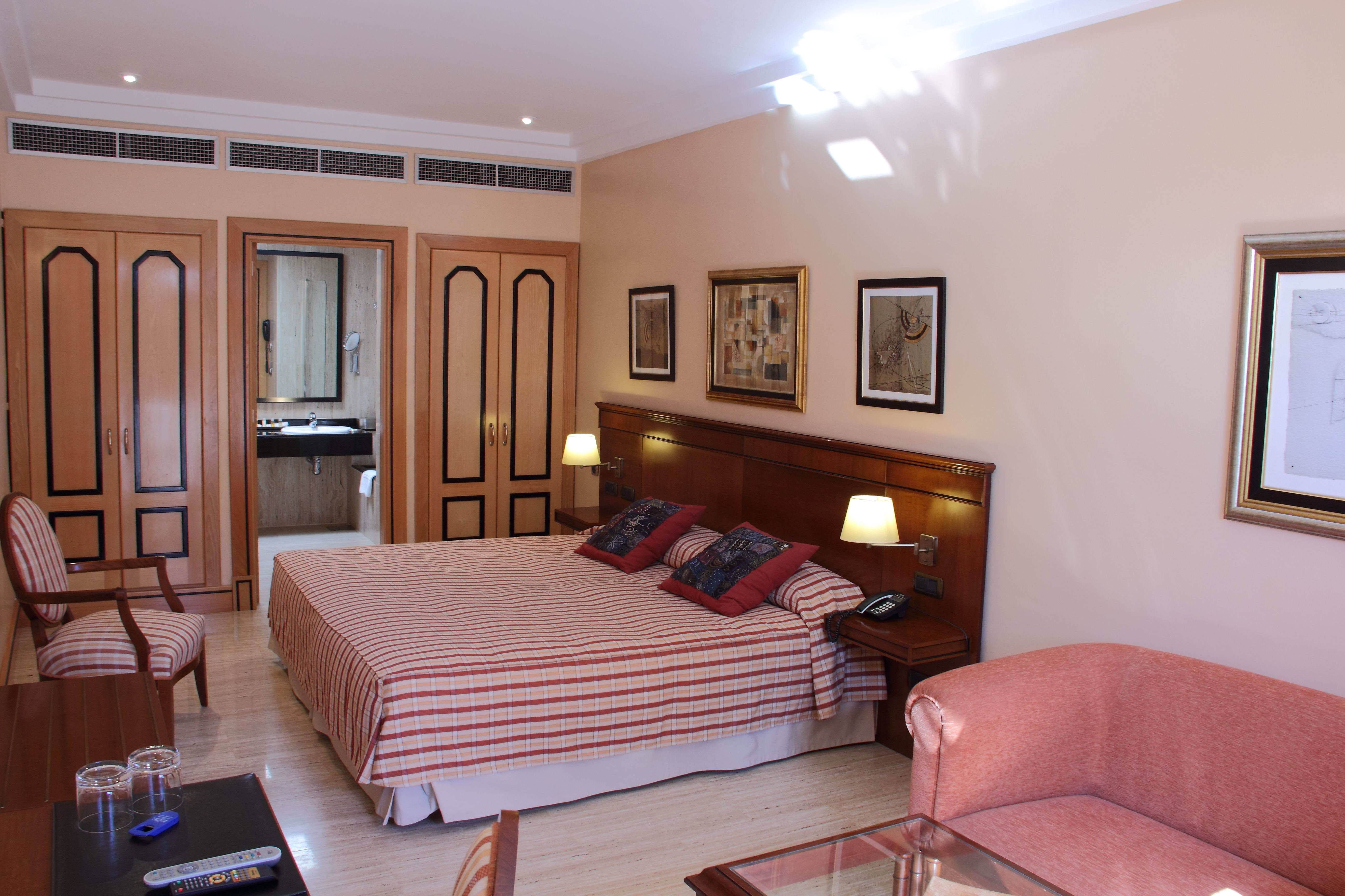 Dubbelrum, Villa VIK, Playa Honda, Lanzarote, Signaturresor