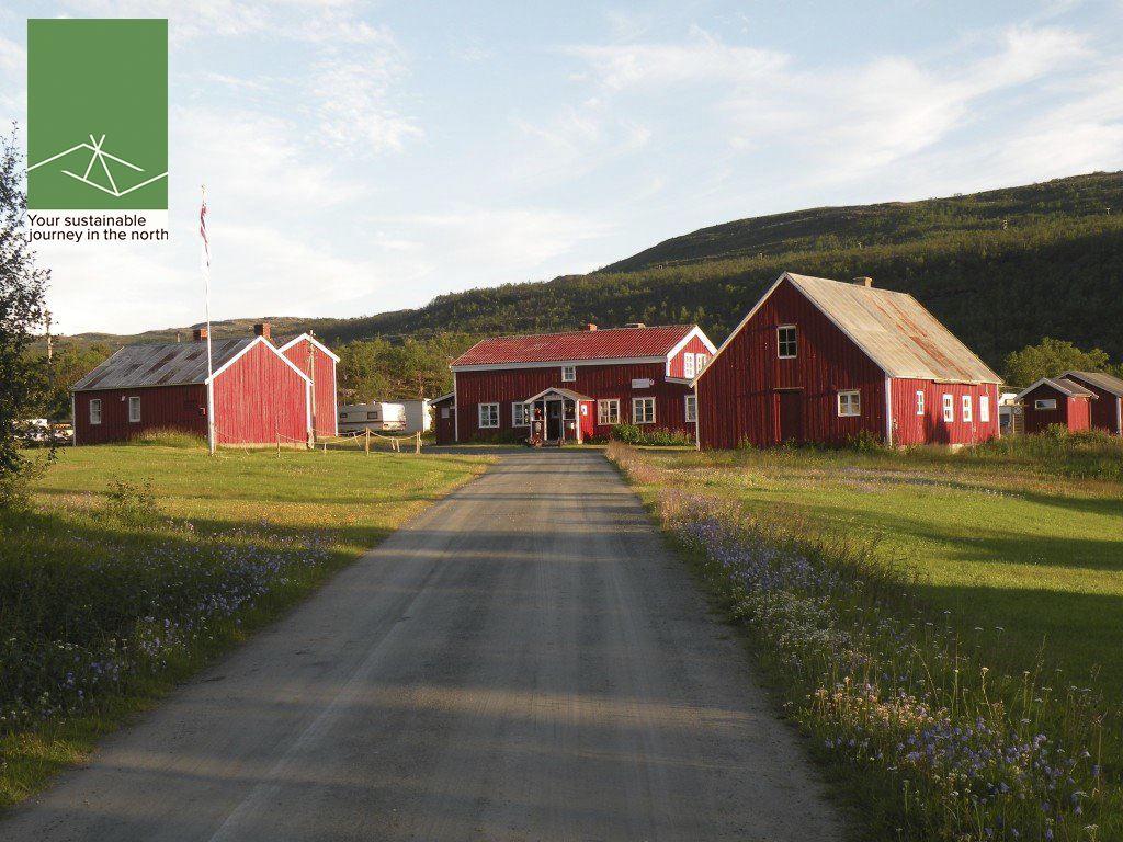 Helligskogen Fjellstue