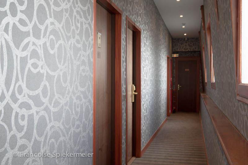 © Françoise Spiekermeier, GRAND HOTEL TOURS