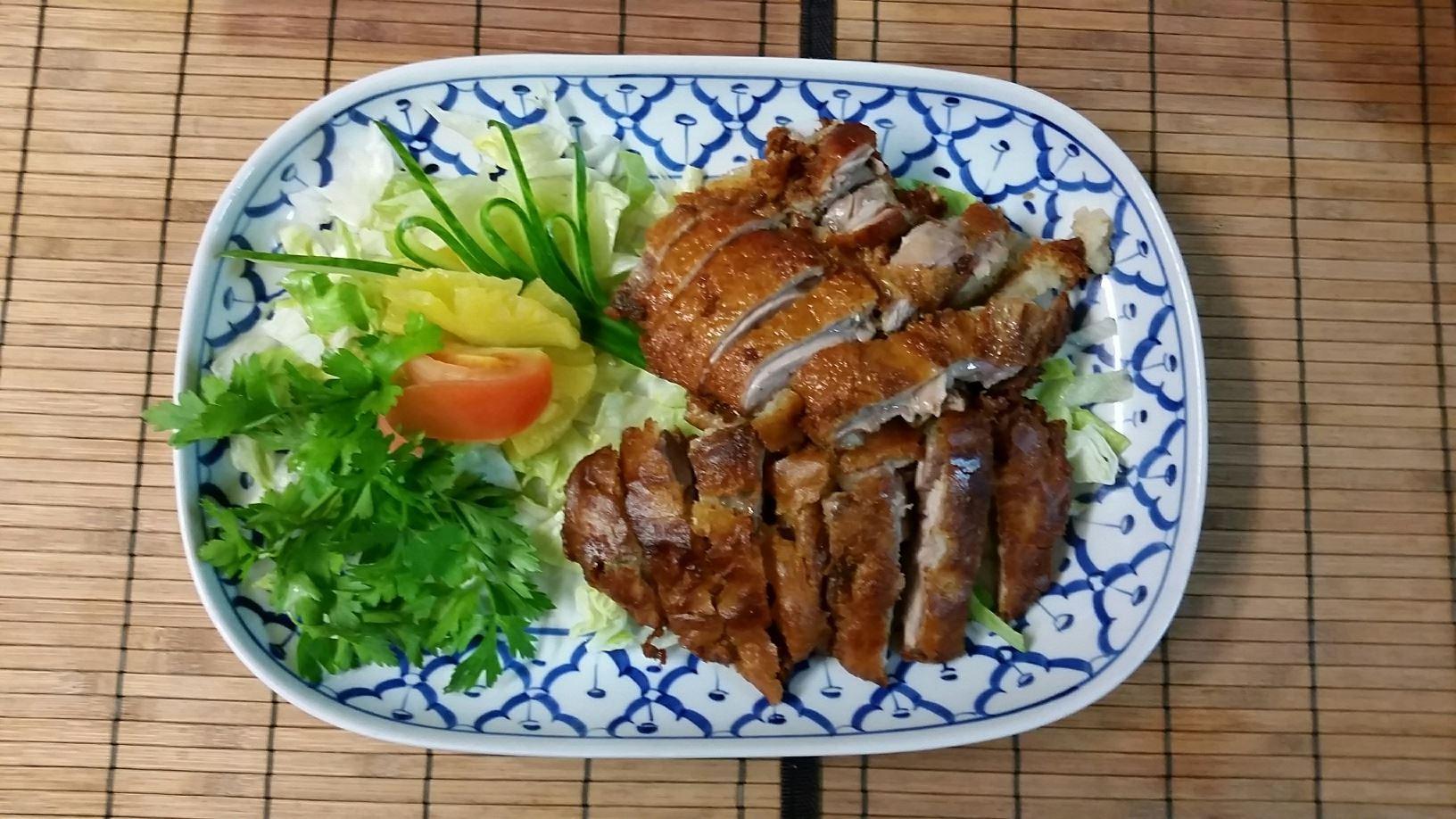Restaurang Asien