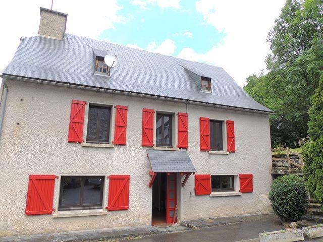 VLG153 - Ancienne maison de village