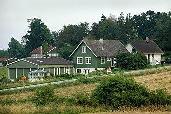 Galleri Gröna Huset