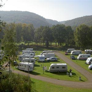 Skäralids Camping