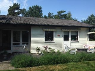 Villa - Äspet, Åhus (Tina Barry)