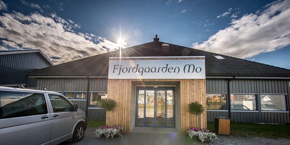 Fjordgaarden Hotell Mo