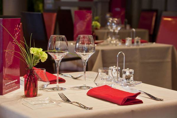 HOTEL MERCURE TOURS NORD