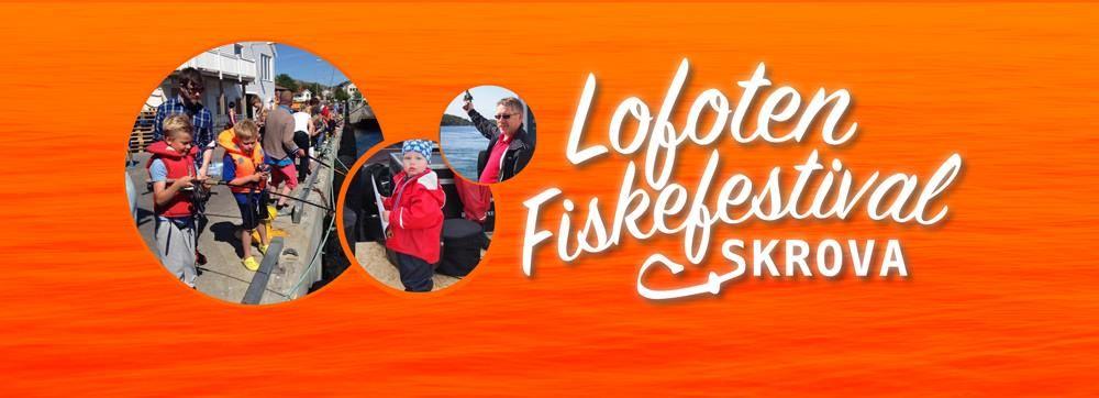 © Lofoten Fiskefestival Skrova, Lofoten Fiskefestival Skrova