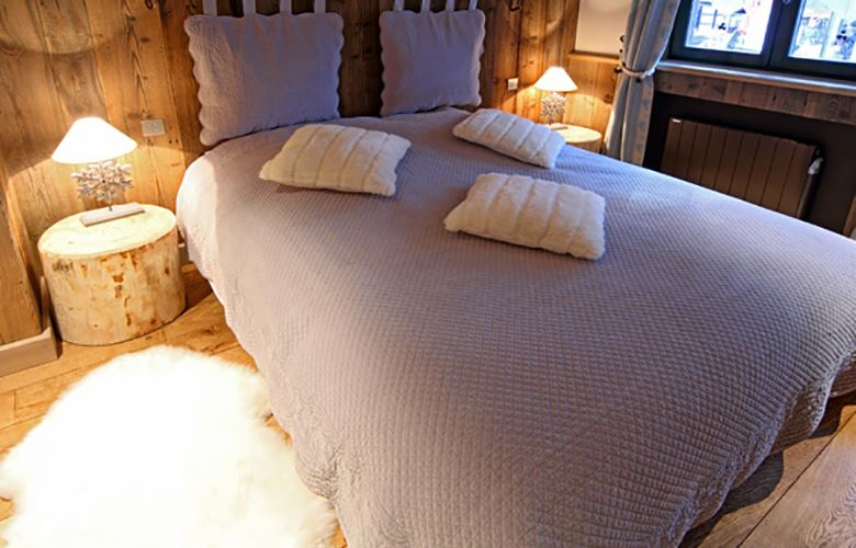 5 rooms 6 people / COEUR DE COURCHEVEL 2 (mountain of dream)