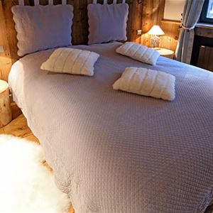5 rooms 5 people / COEUR DE COURCHEVEL 2 (mountain of dream)