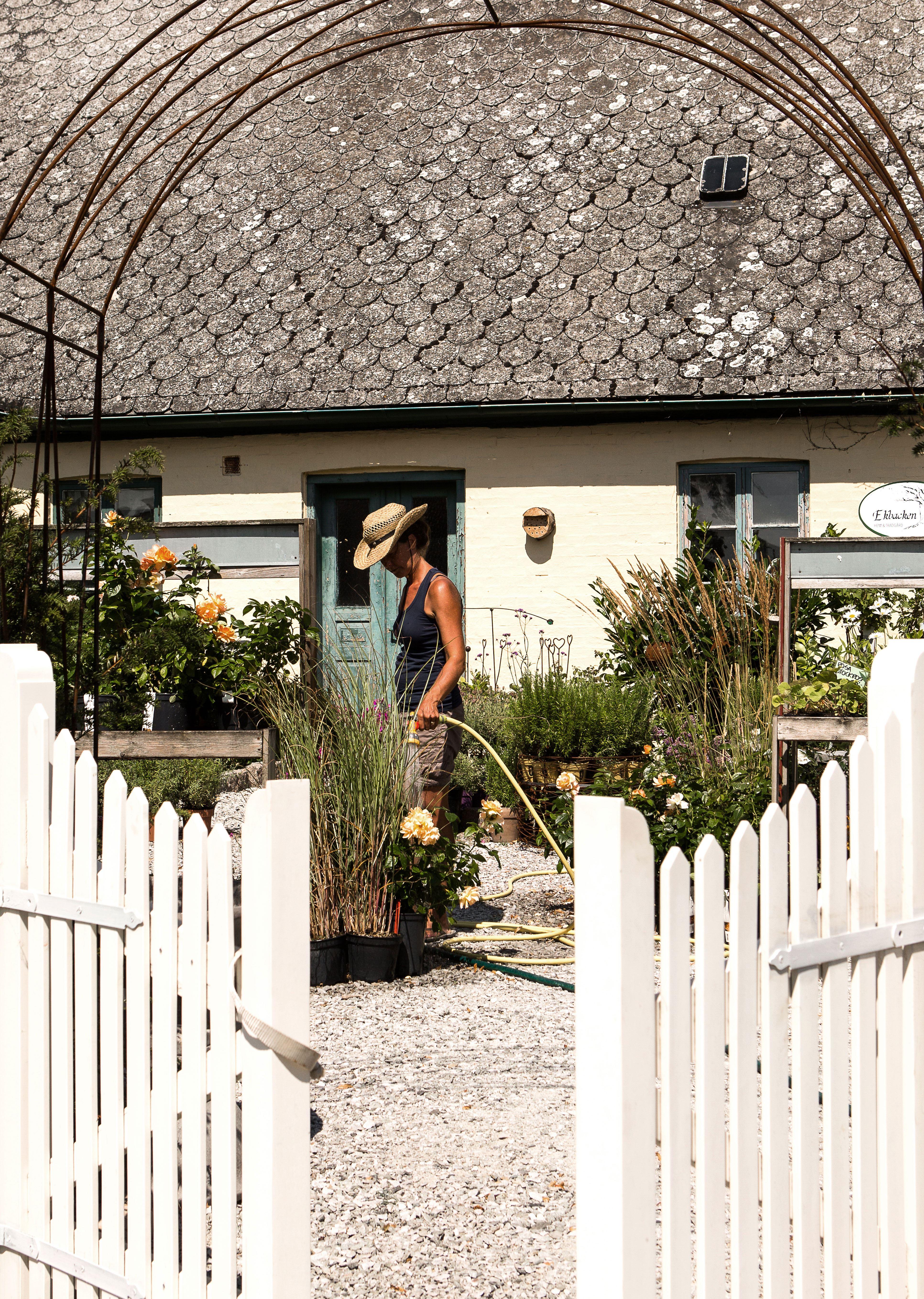 Ekbacken 939 Hem & Trädgård