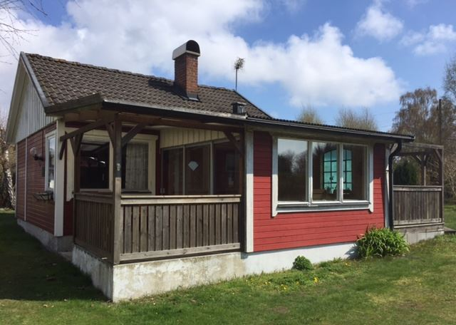 Cottage with 6 beds - Sandviken